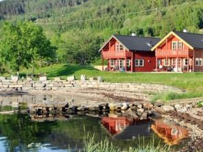 4 bedroom Apartment near Utne, Hardanger, Norway