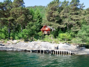 2 bedroom Apartment near Balestrand, (Outer) Sognefjord, Norway