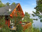 3 bedroom Holiday Village near Balestrand, (Outer) Sognefjord, Norway