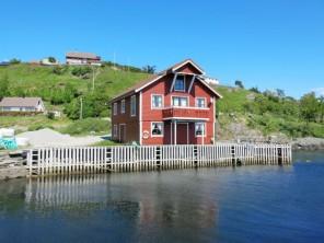 4 bedroom Apartment near Tansøy, Sunnfjord, Norway