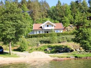 5 bedroom Apartment near Spangereid, Lister, Norway