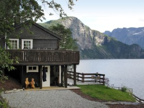 5 bedroom Apartment near Vevring, Sunnfjord, Norway
