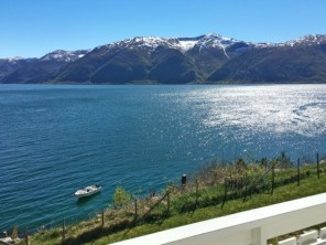 3 bedroom Apartment near Kyrkjebø, (Outer) Sognefjord, Norway