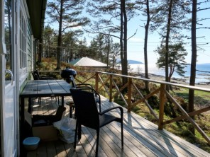 5 bedroom Apartment near Leirvik, (Outer) Sognefjord, Norway