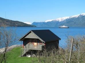 1 bedroom Apartment near Tjoflot, Hardanger, Norway