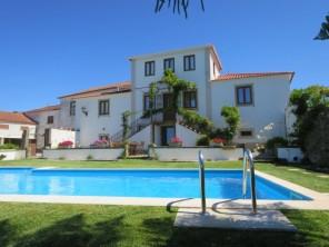 5 bedroom Castle / Mansion near Barcelos, Northern Portugal, Portugal