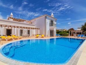 7 bedroom Villa near Albufeira, Algarve, Portugal
