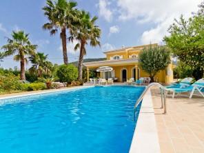 4 bedroom Villa near Loulé, Algarve, Portugal