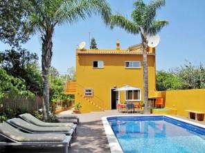 4 bedroom Apartment near Loulé, Algarve, Portugal