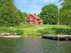 2 bedroom Apartment near Askersund, Närke, Sweden