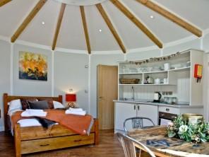2 bedroom Cottage near Bude, Cornwall, England