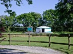 Yurt 1, East Thorne #16
