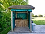 Yurt 6, East Thorne Farm #10