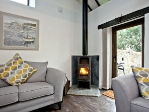 3 bedroom Cottage near Lanhydrock, Cornwall, England