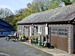 2 bedroom Cottage near St Columb, Cornwall, England