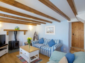 3 bedroom Cottage near Porthleven, Cornwall, England