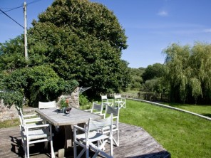 3 bedroom Cottage near Lower Trewince, Cornwall, England