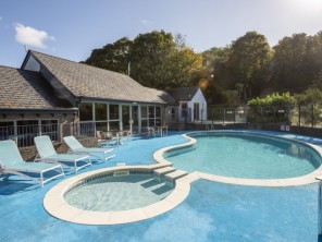 2 bedroom Cottage near Carnon Downs, Cornwall, England