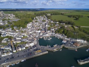 1 bedroom Cottage near Padstow, Cornwall, England