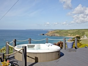 3 bedroom Cottage near Praa Sands, Cornwall, England