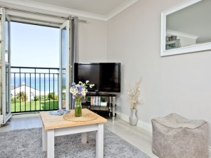 2 bedroom Cottage near Newquay, Cornwall, England