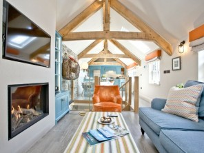 2 bedroom Cottage near St Ives, Cornwall, England