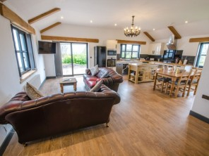 2 bedroom Cottage near Truro, Cornwall, England