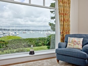 4 bedroom Cottage near Mylor, Cornwall, England