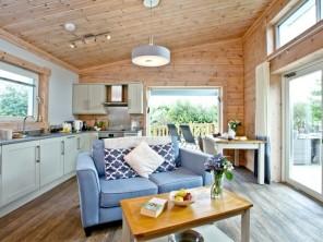 1 bedroom Cottage near Braunton, Devon, England
