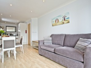 1 bedroom Cottage near Watergate Bay, Cornwall, England