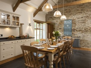 4 bedroom Cottage near Padstow, Cornwall, England