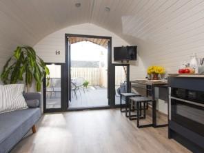 1 bedroom Cottage near Newlyn, Cornwall, England