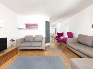 4 bedroom Cottage near Newquay, Cornwall, England