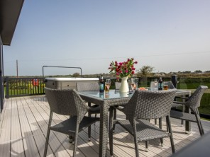 3 bedroom Cottage near Newquay, Cornwall, England