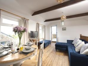 2 bedroom Cottage near Marazion, Cornwall, England
