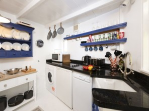 1 bedroom Cottage near Mousehole, Cornwall, England