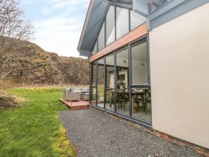 3 bedroom property near Bamburgh, Northumberland, England