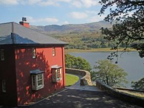 3 bedroom property near Nant Gwynant, North Wales, Wales