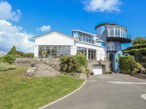 4 bedroom property near Red Wharf Bay, North Wales, Wales