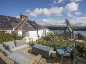 3 bedroom property near Menai Bridge, North Wales, Wales