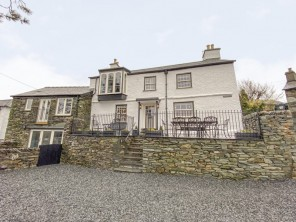 4 bedroom property near Ambleside, Cumbria & the Lake District, England