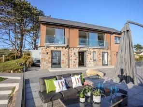 4 bedroom property near Criccieth, North Wales, Wales