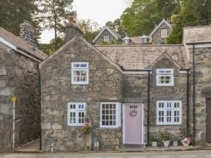 3 bedroom property near Dolgellau, North Wales, Wales