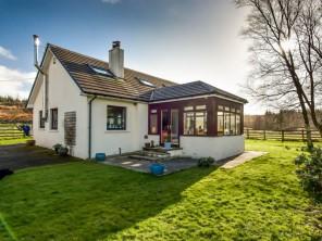 4 bedroom property near Newton Stewart, Dumfries & Galloway, Scotland