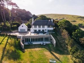 10 bedroom property near West Lulworth, Dorset, England