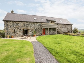 3 bedroom property near Llangaffo, North Wales, Wales