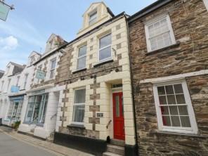 4 bedroom property near St. Austell, Cornwall, England