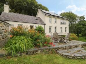 5 bedroom property near Criccieth, North Wales, Wales