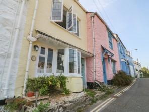 1 bedroom property near Looe, Cornwall, England
