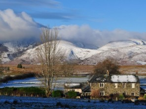 4 bedroom property near Penrith, Cumbria & the Lake District, England
